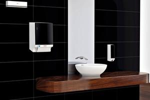 """<div class=""""bildtext_2"""">Neben Handtuch- und Seifenspender sollte auch ein modernes Duftsystem im Waschraum nicht fehlen.</div>"""