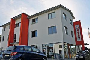 """<div class=""""bildtext_1"""">Ihren Firmensitz hat die Jennert GmbH in Wedemark bei Hannover.</div>"""