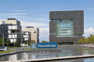 ThyssenKrupp-Gebäude