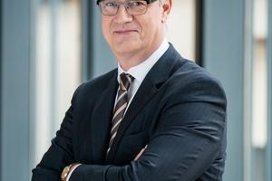 Villeroy & Boch AG: Vorstandsvorsitzender Frank Göring