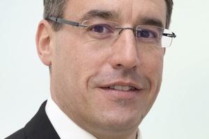 Dietmar Ladenburger freut sich auf die neue Aufgabe als Leiter Produktentwicklung und Innovationsmanagement bei Grünbeck.   Foto: Grünbeck