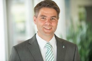 Dr. Andree Groos übernimmt ab 1. Oktober 2015 als Geschäftsführer die gruppenweite Verantwortung für Vertrieb, Marketing und Service beim Heiz-, Lüftungs- und Klimatechnikspezialisten Vaillant Group. (Foto: Vaillant Group)