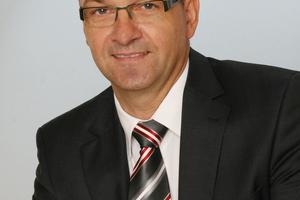 Ralf Nitschke hat seit dem 1. November 2018 die Vertriebsleitung Lüftung von Rolf Schumacher übernommen.