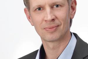 Marc Pehlke, Geschäftsführer Unternehmensentwicklung, Finanzen, Personal und IT, heizkurier GmbH (Copyright: www.heizkurier.de)