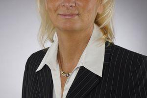 Heike Fritz, Geschäftsführerin Kuhfuss Delabie (Foto: Kuhfuss Delabie)