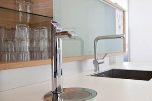 """Trinkwassersysteme """"Zip HydroTap Sparkling"""""""
