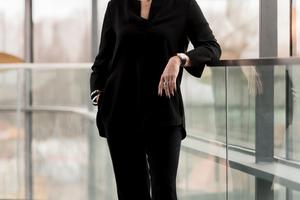 Kerstin Wolff hat zum 1. Januar die Vertriebsleitung für die Region DACH bei der Wilo SE.