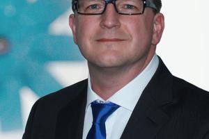 Systemair GmbH: Markus Emmerich berät Kunden von Systemair in der Region West.