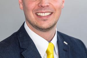 (Quelle: ROTEX Heating Systems GmbH) Rocco Kornas ist neuer Rotex Gebietsleiter für die Region nördlich von Düsseldorf. Der Installateur- und Heizungsbaumeister war zuletzt selbstständig.