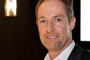 (Quelle: Laufen) Oliver Held übernimmt die Gesamtvertriebsleitung für die Marken Laufen und Roca in Deutschland.