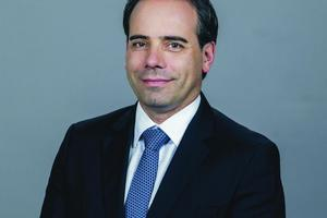 (Quelle: Kaldewei) Seit dem 1. Januar 2017 leitet Roberto Martinez bei Kaldewei das neue Geschäftsführung-Ressort Vertrieb.