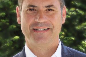 Jörg Schäfer ist neuer Vertriebsleiter Export bei Keuco.