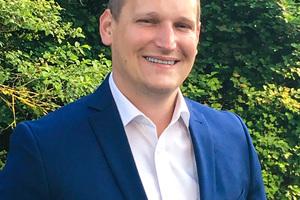 Stefan Georg Kolb ist bei Kludi neuer Außendienstmitarbeiter für die Region Allgäu und Südbayern.