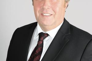 (Quelle: Gedore) Volker Ebbinghaus, Geschäftsführer Finanzen