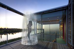 """Watertube"". Foto: iF Concept Design Award 2013"