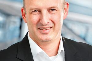 Dr. Karsten Hoppe übernimmt zum 1. Februar 2019 bei Uponor die Verantwortung für das Segment Gebäudetechnik, Europa.